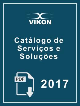 Catálogo Vikon PDF