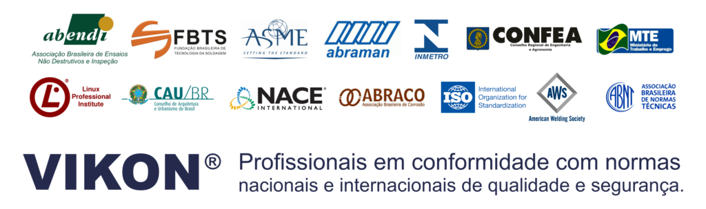 vikon compliance brazil standards safety quality inspection consulting project